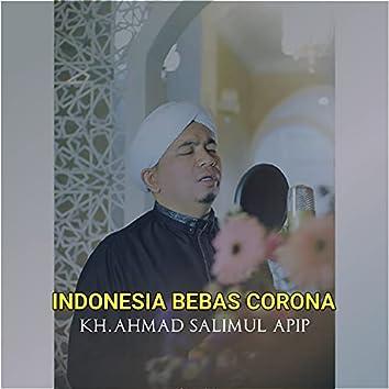 INDONESIA BEBAS CORONA