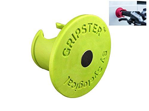 ByCyclogical Gripster - innovadora solucion para almacenar Bicicletas Dentro del hogar (Verde)