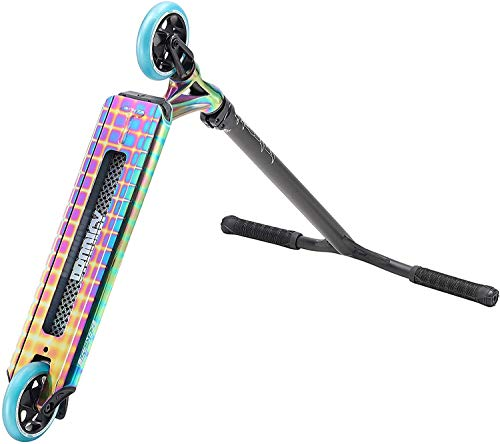 Blunt Prodigy S8 - Patinete de acrobacias (altura: 85 cm, incluye pegatina Fantic26)