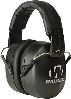 Best walker ext ear muffs Reviews