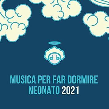Musica per far dormire neonato 2021