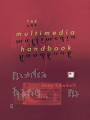 The Multimedia Handbook (Blueprint Series) (English Edition)