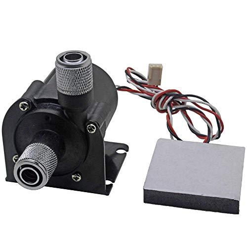 YIONGA CAIJINJIN Water Pump Electric Silent Brushless Dc12V Water Cooling Pump Diy Computer Water Cooler