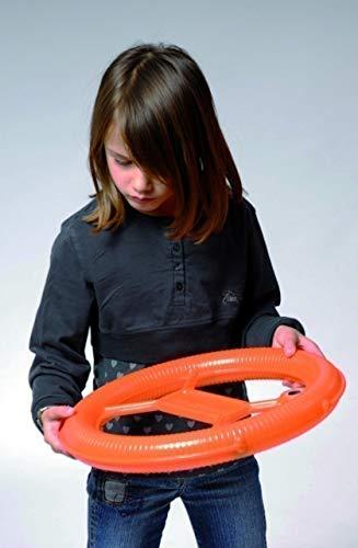 Unbekannt Spiel- und Trainingsgerät - Rondosum mit Metallkugel - für Kinder ab 6 Jahren!