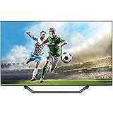 Hisense Uhd TV 2020 43A7500F - Smart TV 43' Resolución 4K, Dolby Vision, Wide Color Gamut, Audio Dts Virtual-X, Ultra Dimming, Vidaa U 4.0, Compatible Alexa, Gris
