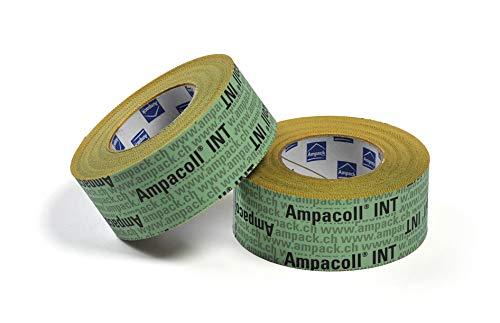 AMPACK Ampacoll ® INT 60MM x 40MTR für Überlappungen & Durchdringungen; Swiss Quality