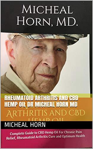 Rheumatoid Arthritis and CBD Hemp Oil Dr...