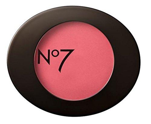 No7 Powder Blusher 3g Damson Mist