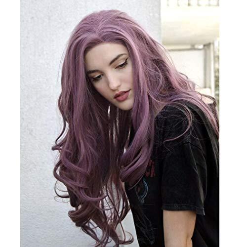 comprar pelucas violetas