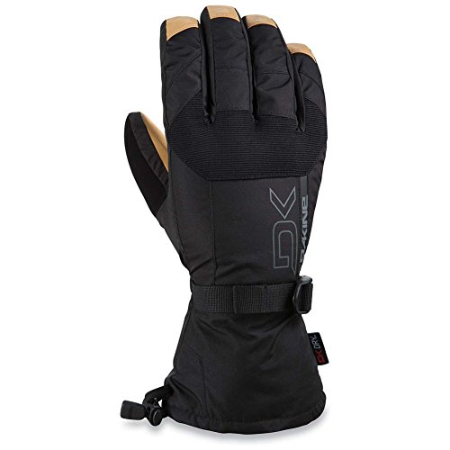 DakineメンズレザーScout手袋