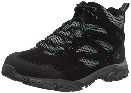 Regatta Women's Holcombe IEP Mid High Rise Hiking Boots,...
