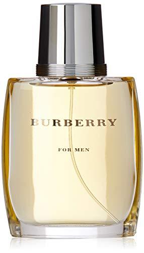 Burberry For Men Eau de Toilette, Uomo, 100 ml