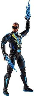 Mattel DC Comics Multiverse Black Lightning Figure