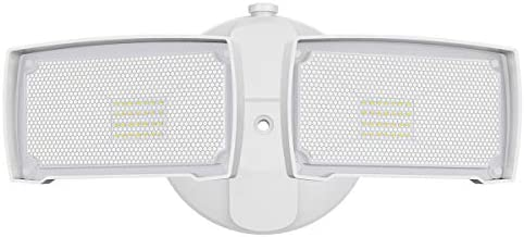 LEPOWER 3000LM LED Flood Light Outdoor Switch Controlled LED Security Light 28W Super Bright product image