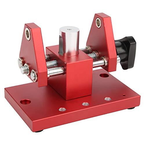 Removedor de caja de reloj, abridor de reloj ergonómico, liviano y confiable, relojero para reparación de relojes