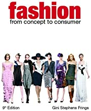 Best fashion from concept to consumer book Reviews