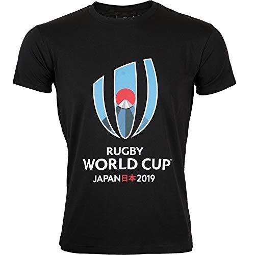HOLIPROM - Camiseta para hombre, color negro