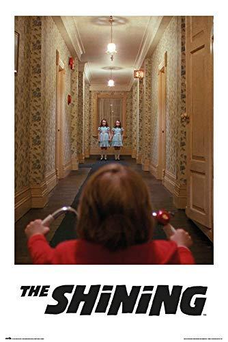 Erik® - Poster The Shining Les Jumelles - 91x61cm
