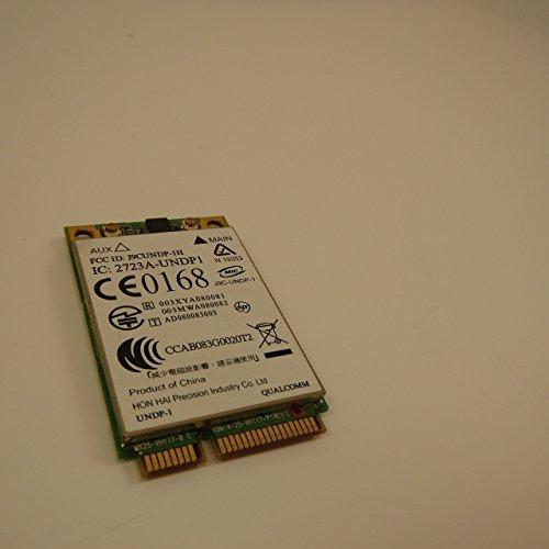 HP EliteBook 2530p 273069308530WWAN Module 483377–002462690–003