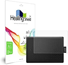Healingshield Screen Protector Anti-Fingerprint Anti-Glare Matte Film Compatible for One by Wacom CTL-472