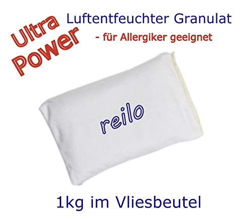 Duftset = 15x 1kg Luftentfeuchter Granulat Vliesbeutel Raumentfeuchter 2,17€//kg