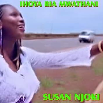 Ihoya Ria Mwathani