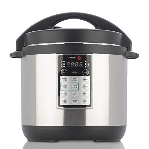 Fagor LUX Multi-Cooker (670041960)