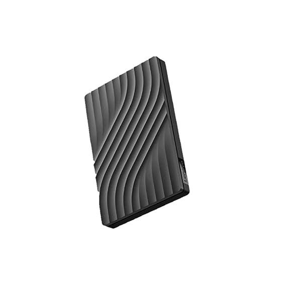 (Renewed) Lenovo Portable 2TB External Hard Disk Drive HDD