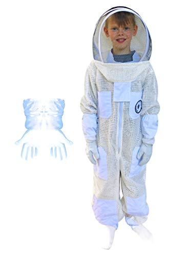 ventilated beekeeper suit - 7