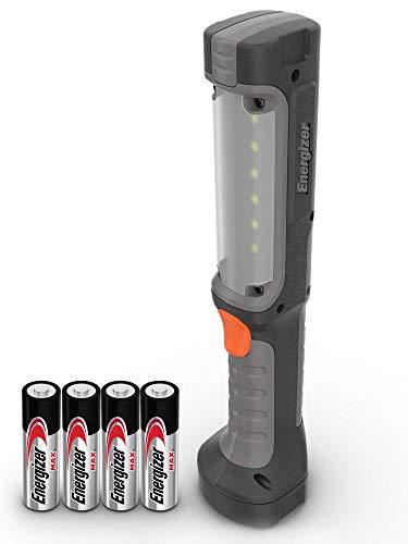 Energizer Magnetic LED Flashlight Now $9.34 (Was $53.99)