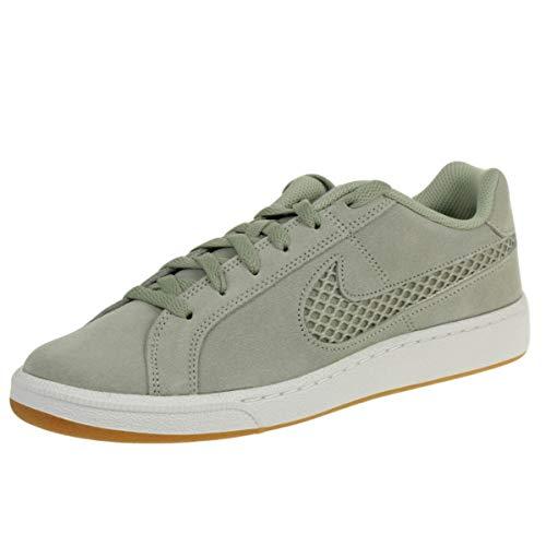 Nike Damen Court Royale Premium Tennis Sneaker AJ7731 Grau, Schuhgröße:40 EU