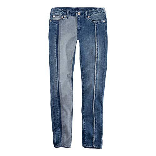 Levi's 710 Super Skinny Fit Jeans Niñas