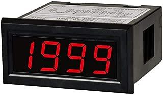 Autonics M4NN-AV-12 Compact Digital Panel Meters
