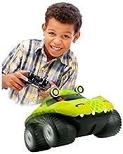 Kid Galaxy Morphibian Gator RC Vehicle 2015