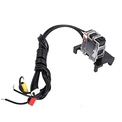 Contacto auxiliar estable, interruptor de montaje Material premium AC220 / 230V plástico hecho