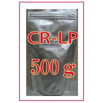 マウス・ラット・ハムスター用CR-LP(長期飼育用)フード500g