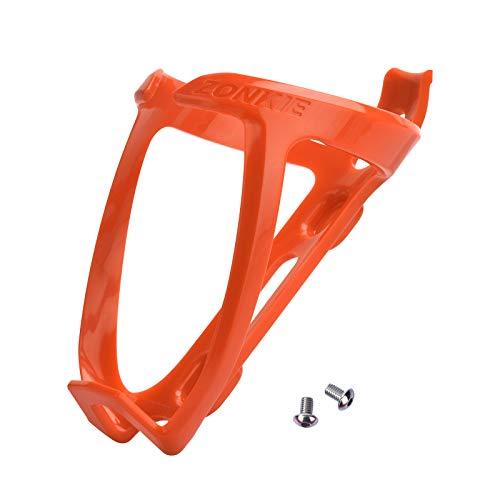 zonkie Portaborraccia per Bicicletta (Arancione)