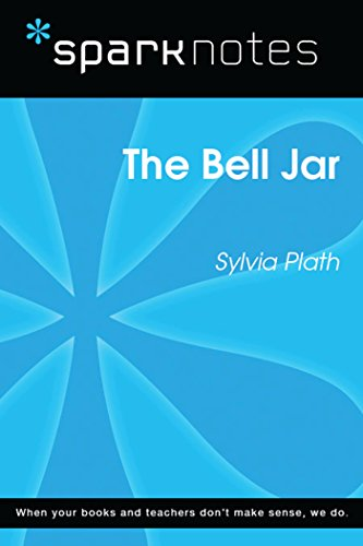 The Bell Jar (SparkNotes Literature Guide) (SparkNotes Literature Guide Series) (English Edition)