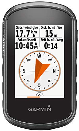 Garmin eTrex Touch 35 De Mano