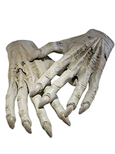 Rubie's Costume Co Harry Potter Dementor Adult Hands