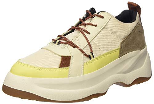 Vagabond Damen Indicator 2.0 Sneaker, Mehrfarbig (Off White Multi 84), 40 EU
