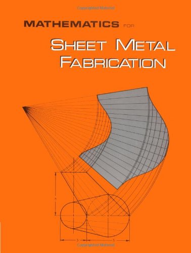 Mathematics for Sheet Metal Fabrication