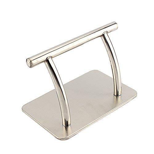 Fußstütze, Salon Fuß Rest Stuhl Friseursalon Barbers Ausrüstung für Tattoo Friseur (1 Packung)