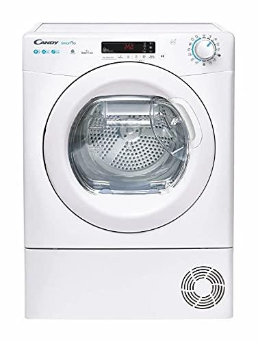 asciugatrice pompa calore Candy CSOE H9A2DE-S Asciugatrice con Pompa di Calore 9 Kg Classe A++