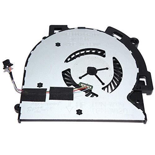 Ventilador de CPU Nuevo ventilador de refrigeración de CPU de repuesto para HP Envy 15-AQ 15-AQ015NR 15-AQ018CA 15-AQ110NR 15-AQ120NR 15-AQ123CA 15-AQ155NR 15-AQ156NR 15-AQ165NR 15-AQ166NR 15-AQ17310M