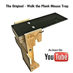 Original Walk The Plank Mouse Trap