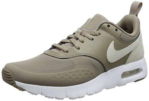 Nike Nike Air Max Vision Bg Zapatillas de Gimnasia Niños, Marrón (Sepia Stone/Desert Sand/Sepia 200), 36 EU (3.5 UK)