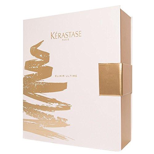Cofre Elixir Ultime de Kerastase.