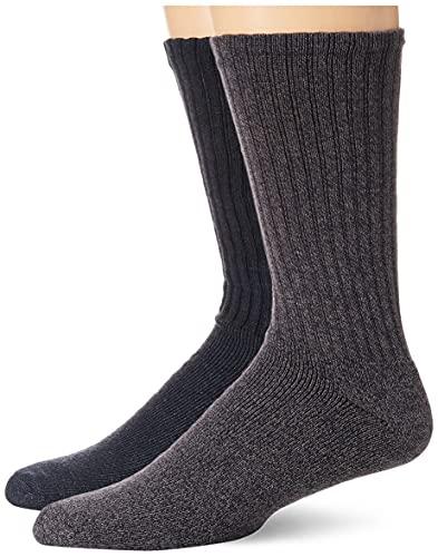 Dockers Calcetines deportivos para hombre (5 unidades) - Multi -