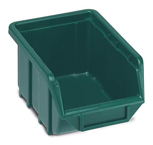 Terry 1000434 Contenitore, Verde